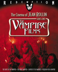 Jean Rollin Collection