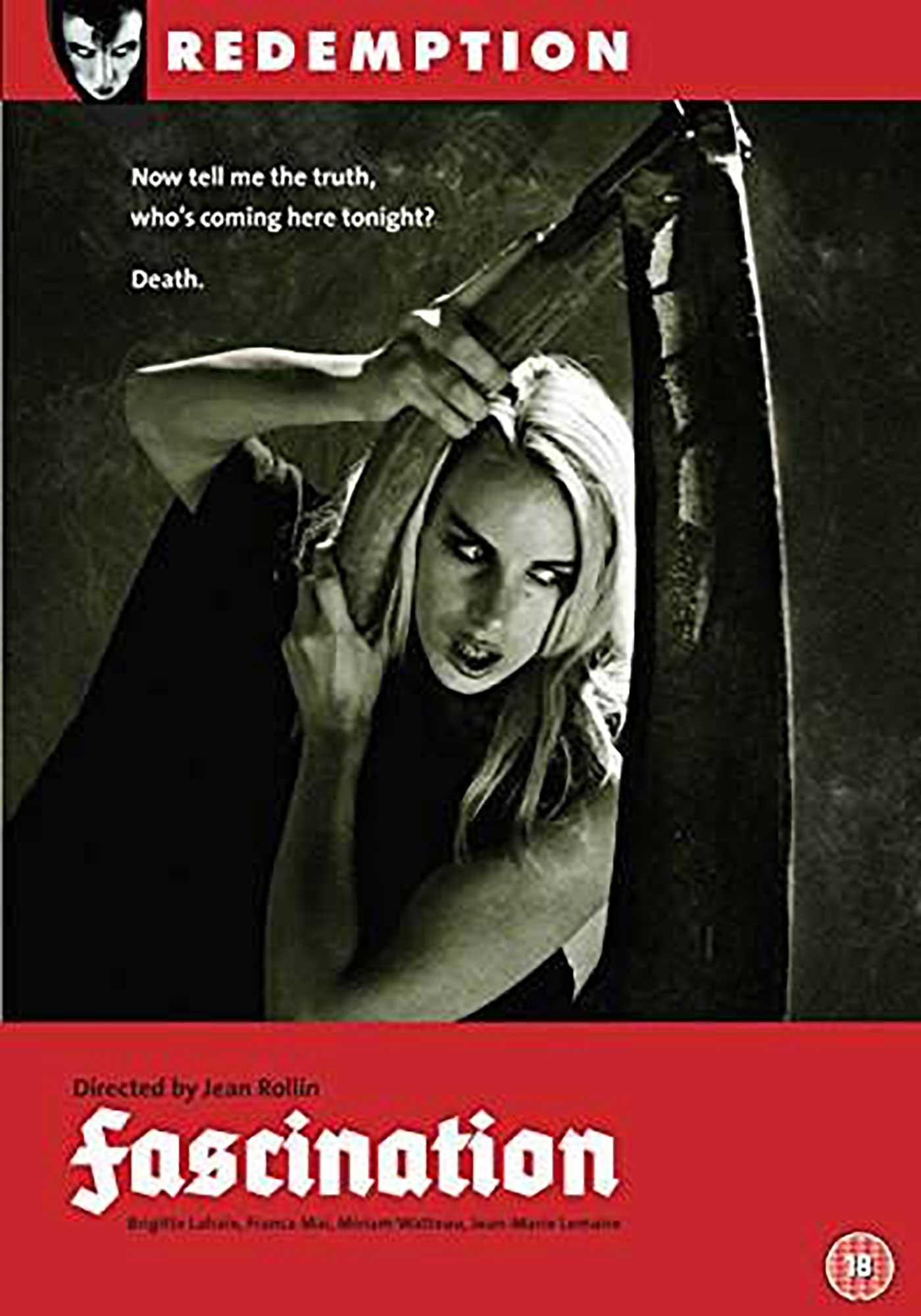 Rape of the Vampire