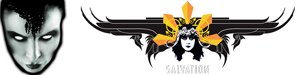 Salvation Films Logo