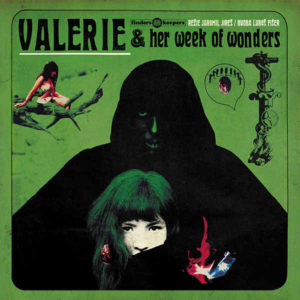 Green Sleeve version of Valerie and Her Week of Wonders