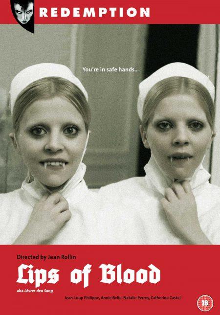 Horror Salvation Films