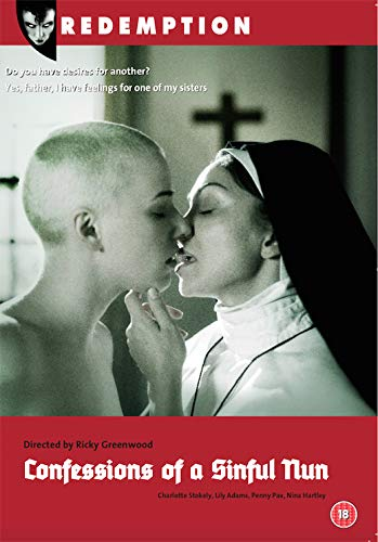 Confessions of a Sinful Kind